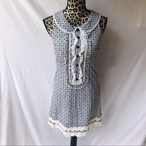 Luluvia dress size Small